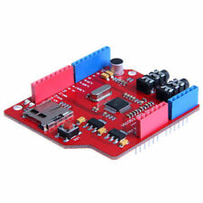 VS1053B MP3 Music Shield Board with TF Card Power indicator For Arduino UNO MEGA