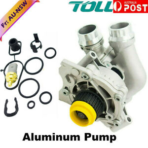 Water Pump Assembly For A4 A3 TT VW Tiguan Jetta Golf GTI Eos Beetle 06H121026