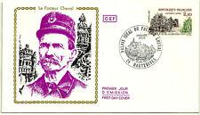 SOBRE PRIMER DÍA. LE FACTEUR CHEVAL. 1984