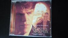 The Talented Mr. Ripley - Original Soundtrack (by Gabriel Yared)