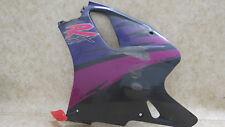OEM 1992-95 Suzuki GSXR600 GSXR750 Left Side Plastic Fairing Used