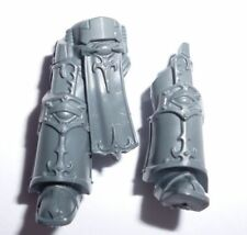 Chaos Space Marines Warhammer 40K Spare Bits & Pieces