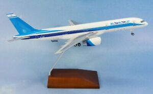 Risesoon (Skymarks) EL AL BOEING 757-258 4X-EBS 1:150 New in box very Rare