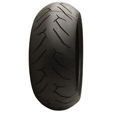 PIRELLI 180/55ZR-17 (73W)  Diablo Rosso 2 Rear Motorcycle Tire for Honda