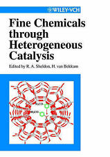 Fine Chemicals Through Heterogeneous Catalysis by