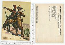 GRUPPO BATTAGLIONI CC. NN. D'ERITREA del R. Corpo Truppe Coloniali - 19696