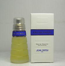 Eau de Patou by Jean Patou Eau de Toilette Spray 1.0oz/30ml New in Box