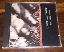 Cocteau Twins - Blue Bell Knoll CD ISRAELI EDITION 1988