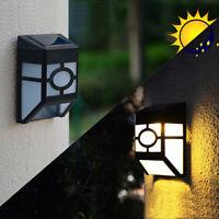 Lampe Solaire LED Extérieur Étanche Eclairage de Jardin Landschfat