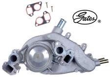 Engine Water Pump GATES REPLACE GMC OEM # 8192088150