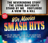 Various Artists : Smash Hits 80s Movies CD 3 discs (2017) ***NEW*** Great Value