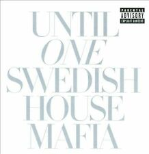 Until One [Explicit] 2010 by Swedish House Mafia - Disc Only No Case