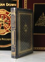 HENRY WADSWORTH LONGFELLOW  - Easton Press - LIBRARY GREAT POETRY - SEALED