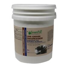 Uni Grain Degreaser For Sensitive Surfaces [Non-Butyl,Non-Ammoniated] 5 Gallons