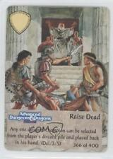 1994 Spellfire: Master the Magic First Edition Base #366 Raise Dead Card 0b5