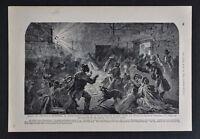 Sharpsburg New Civil War Photo 6 Sizes! Casualties in Ditch after Antietam