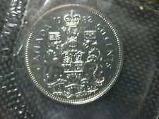 1982 Canadian Prooflike 50 Cent ($0.50) Fifty Cent