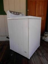 Maytag HAV4657AWW washing machine part motor switch control hose cord (no trans)