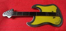 Rock Guitar base Jazz Funk Rock Blues La Música Country & Western hebilla de cinturón