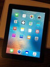 Apple iPad 3 A1430 Black/Silver 64GB Wi-Fi 3G Unlocked