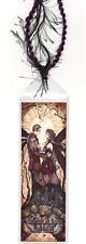 Jessica Galbreth Fairy Love Springs Eternal Bookmark Wedding Bride Groom HTF