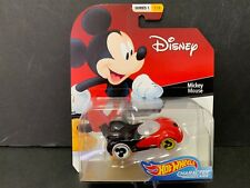 Hot Wheels MICKEY MOUSE Character Car DMH73-999M 1/64