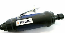 "1/4"" Air Die Grinder Composite Body By Bergen  8414 Grinding Cutting"