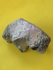 Iniskim (Buffalo Calling Stone). Ammolite