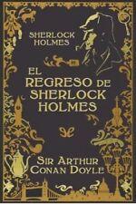 ebooks Sherlock Holmes En Español