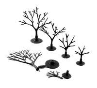 """Woodland Scenics 3/4"""" to 2"""" Armatures Deciduous 114 Tree Armatures TR1120"""