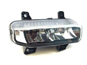 2019 2020 Ram 1500 2500 3500 4500 5500 Front RH Passenger Side LED Fog Lamp OEM