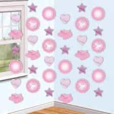Articoli rosa animali Amscan per feste e party