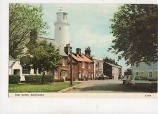 East Green Southwold Postcard 274b