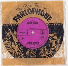 1st Edition Soul 45 RPM Speed Vinyl Records
