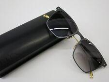 DITA VOYAGER Black Iron Grey Lens Glasses Eyewear Sunglasses Frame DRX-2084A NEW