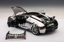 Bugatti EB 16.4 Veyron pur Sang Editon Baujahr 2008 1 18 AUTOart