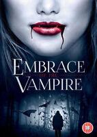 Embrace Of The Vampiro DVD Nuevo DVD (ABD1104)