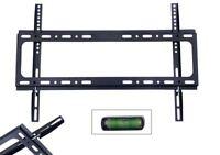 "Ultra Slim TV Wall Mount Bracket for VESA 200x100,200x200,400x200 37-70"""