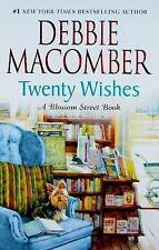(Good)-Twenty Wishes (Blossom Street Books) (Mass Market Paperback)-Macomber, De