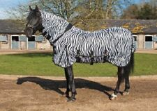 Black Horse Fly Rugs