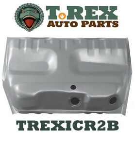 Liland ICR2B Fuel Tank - Chrylser, Dodge and Plymouth vehicles
