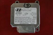 AIRBAGSTEUERGERÄT Steuergerät Hyundai Accent I X3 1994-2000 / 95910-22303