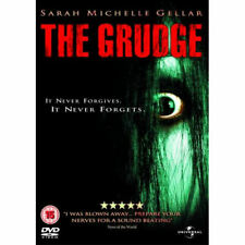 The Grudge (DVD, 2011)
