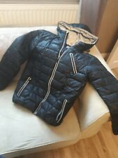 beck and hersey jacket mens size small