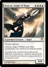 AVACYN, ANGEL OF HOPE Avacyn Restored MTG White Creature—Angel MYTHIC RARE