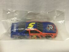 Terry Labonte #5 Kellogg's Tony Tiger 2001 Die-Cast Nascar Never Opened