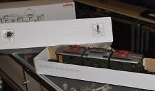 MARKLIN 55171 1 GAUGE HEAVY FREIGHT ELECTRIC LOCOMOTIVE E91 08 DB