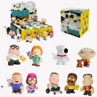 Family Guy - Mystery minis - Blind Box Mini Figures