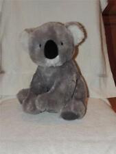 "Plush Aurora World Koala Bear Large 12"" Tall Australian Animal"