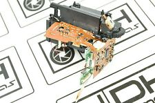 CANON 20D Power Board With Top Flex Cable Replacement Repair Part DH6259